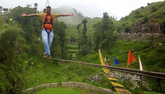 9 Best Adventure Sports In Mussoorie That You Should Definitely Try