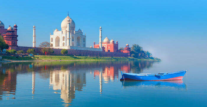 20 Best Places To Visit In Agra On A 2021 Trip Here