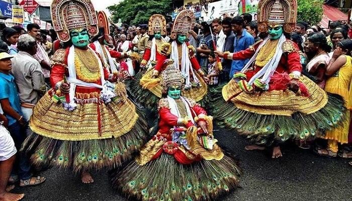 Onam festival – Know Everything About This Festival