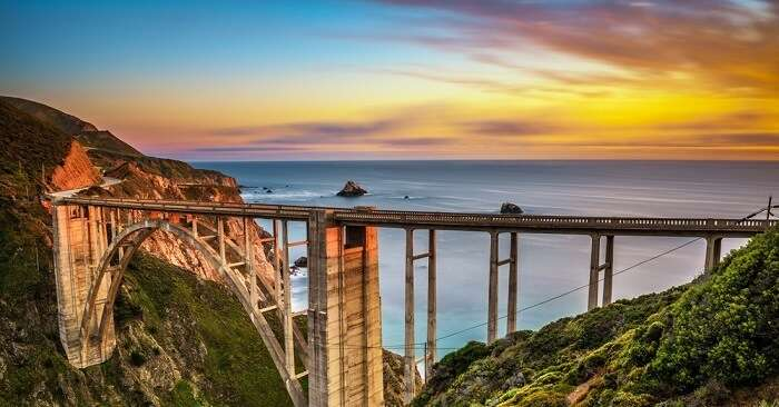 12 Best Places To Visit In California In The States In 2021