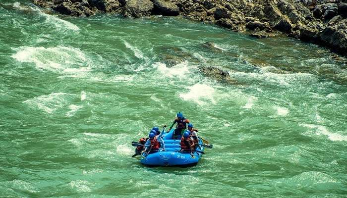 26 Adventure Sports In Rishikesh For Every Thrill Seeker In 2021