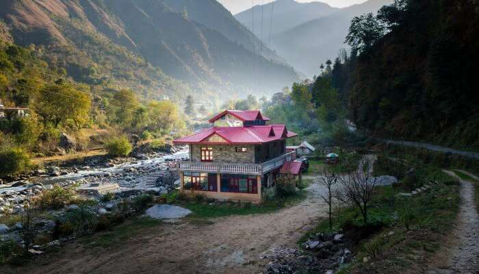 Top most 20 Tirthan Valley Hotels And Resorts