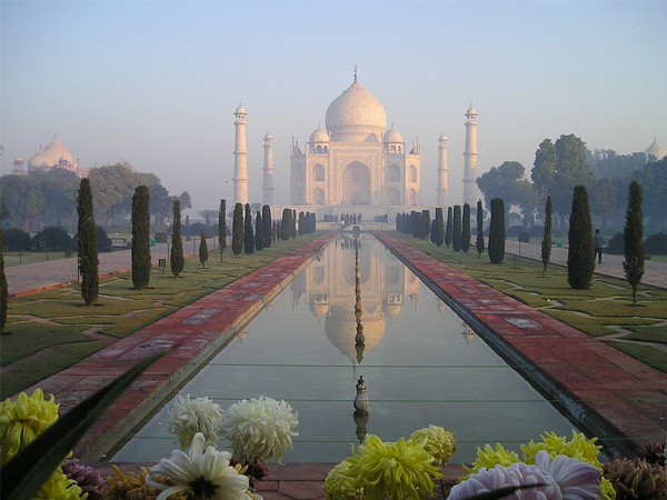 World Tourism Day 2019: Visit Taj Mahal, Other Monuments In