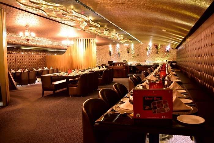 dine at Jalpaan in hyderabad
