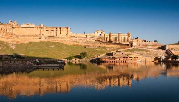 23 Forts In Rajasthan Symbolising Past Glory To Visit In 2021