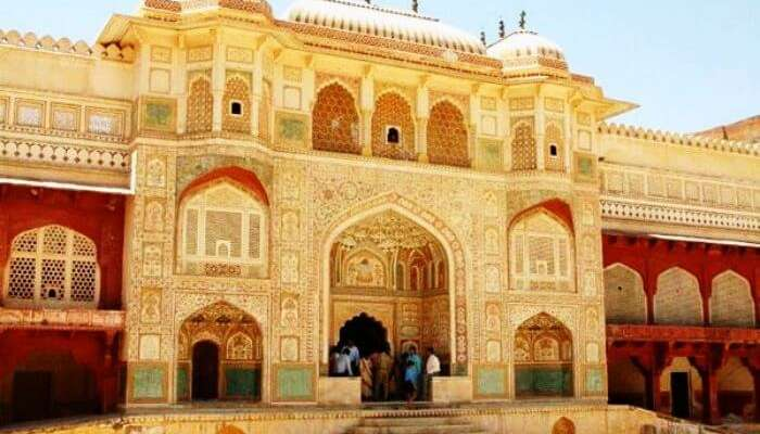 20 Most Famous Historical Places In Rajasthan