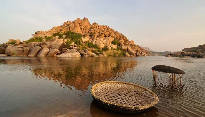 26 Most Riveting Places To Visit In Hampi On Your Vacay In 2021!
