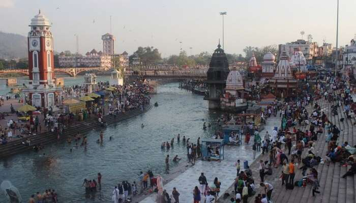 31 Best Places To Visit In Haridwar (with photos) In 2021 For A Holy Vacay!