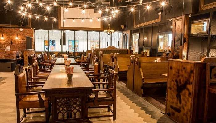 Updated 30 Best Cafes In Delhi (with photos) In 2021