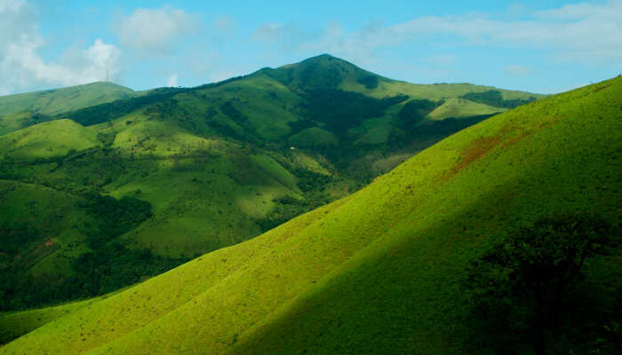 Top 16 Hill Stations Near Chikmagalur That Offer A Beautiful Vacay In 2021