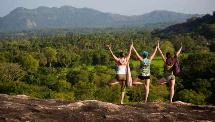 7 Yoga Retreats In Sri Lanka To Keep Your Energies Aligned