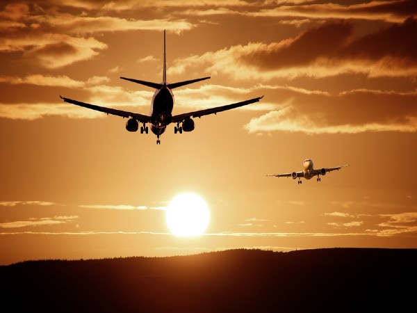 Domestic Flights To Resume From May 25 amid pandemic