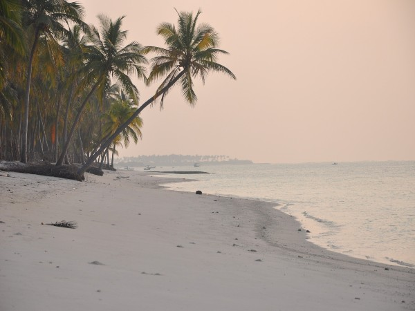 Places To Visit In Lakshadweep In February