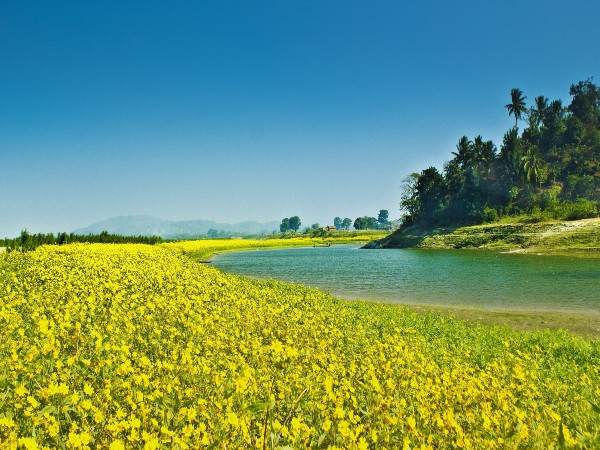 Places To Visit In Assam In March