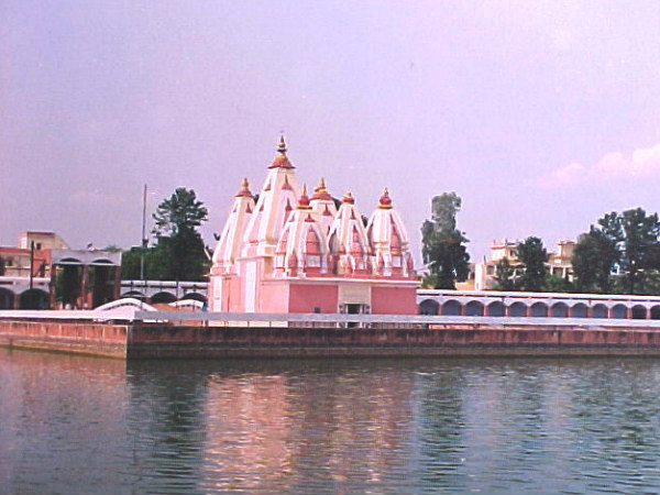 Places To Visit In Haryana In February