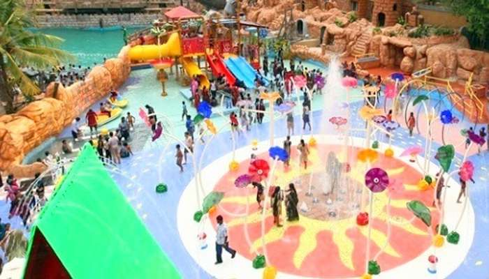 4 Best Water Parks In Chennai To Beat The Heat This Summer