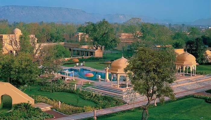 5 Hotels To Stay In Jaipur During Covid-19 For A Hassle-Free Getaway!