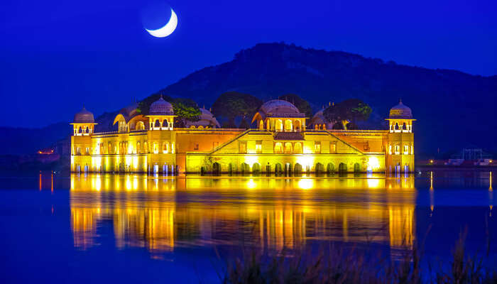 21 Honeymoon Places In Rajasthan For Your Romantic Vaction In 2021!