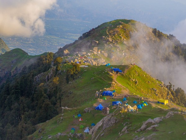 Places To Visit In Himachal Pradesh In March