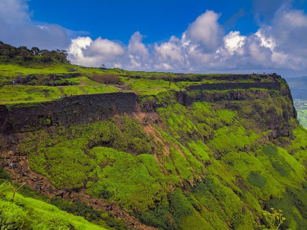 Best Places To Visit In Maharashtra In February