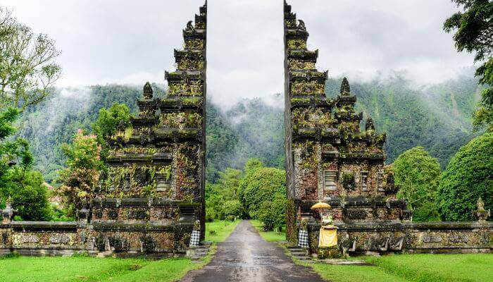 Bali- Places To Visit In Indonesia