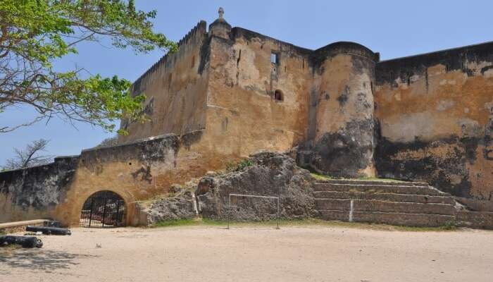 All About The Glorious Past Of Kenya!