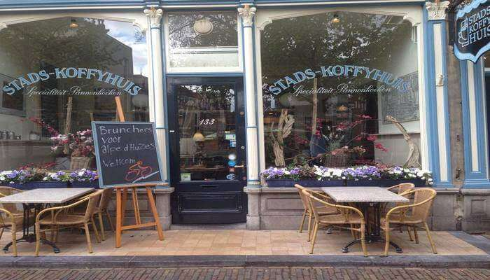 10 Restaurants In Netherlands To Tickle The Foodie In You!