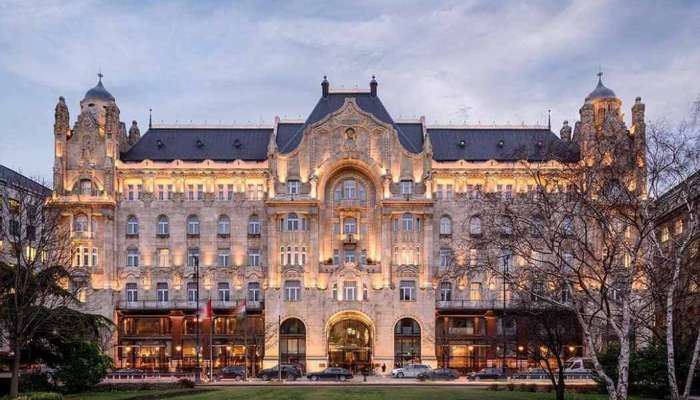10 Best Hotels In Budapest For A Delightful Hungarian Holiday