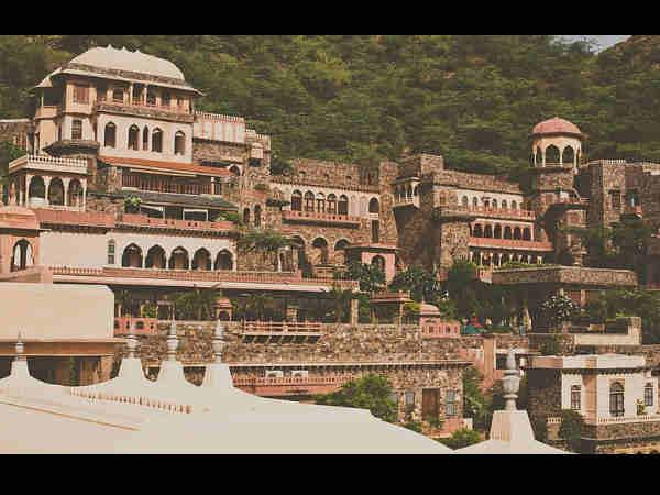 Best Places To Visit In Rajasthan In April