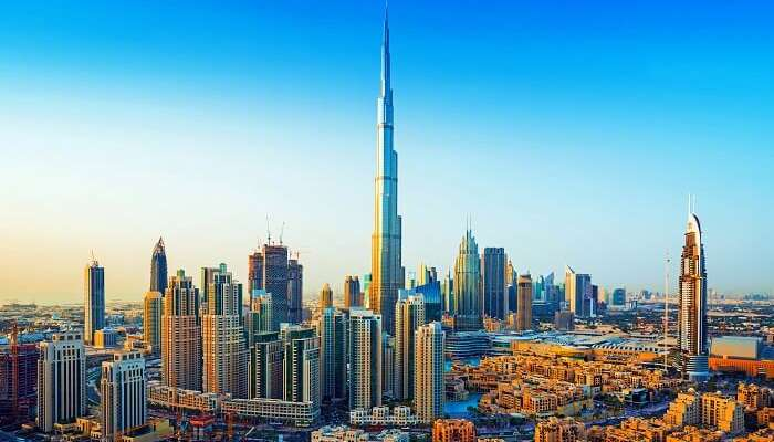 UAE Offers Free Visa To Minors Till September