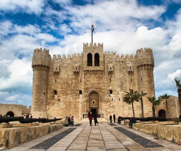 """The 5 top attractions of Alexandria - """"The Pearl of Mediterranean."""""""