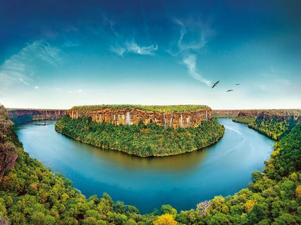 Honeymoon Places To Visit In India