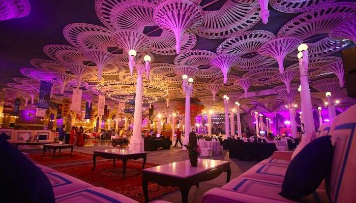 the ritz by ferns and petals gurgaon