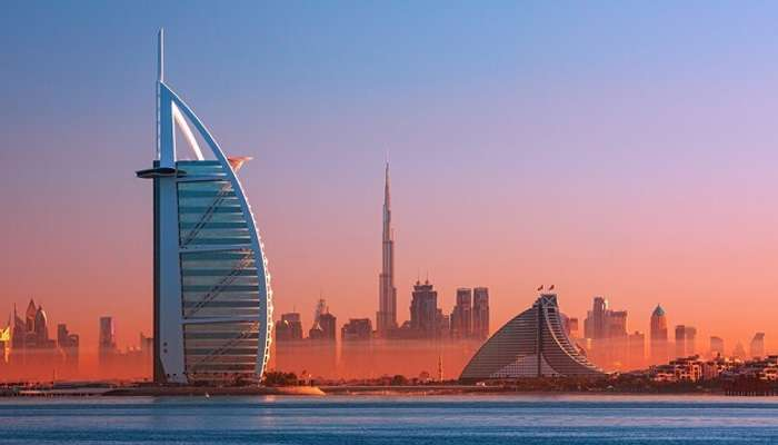 best places for a picnic in Dubai