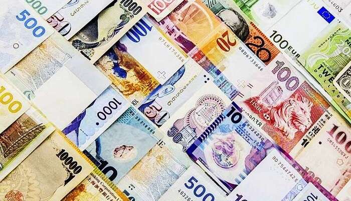 Exchange Foreign Currency