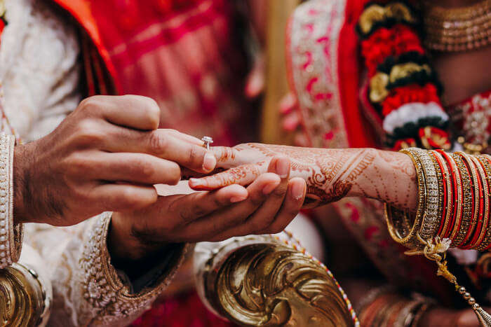 Awesome Romantic Wedding Venues In India