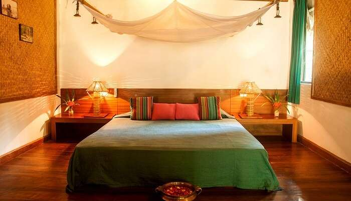 most romantic budget resorts in India